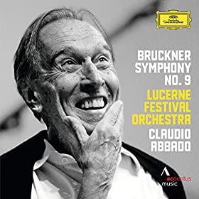 Bruckner: Symphony No. 9 In D Minor (Live) [+digital booklet]