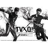 東方神起 SPECIAL LIVE TOUR T1ST0RY IN SEOUL DVD ( リージョンコード ALL / 日本語字幕 )( 韓国盤 )( 初回限定特典16点 )(韓メディアSHOP限定)