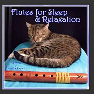 Native American Flute for Sleep & Relaxation with Sounds of Nature (For Massage, Age, Spa & Deep Sleep Therapy)
