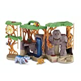 Fisher-Price - L5105 - Accessori- Giungla misteriosadi Fisher-Price