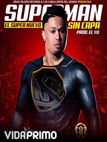 El Super Nuevo on Amazon Prime Instant Video UK