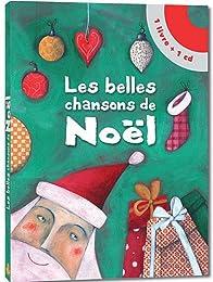 Les Belles Chansons de Noël