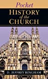 Pocket History of the Church (IVP Pocket Reference)