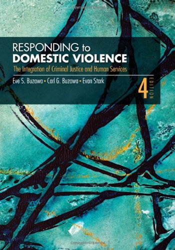 Responding to Domestic Violence: The  Integration of...