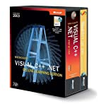 Microsoft® Visual C++® .NET Deluxe Learning Edition–Version 2003