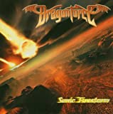 Sonic Firestorm Dragonforce