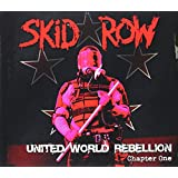 United World Rebellion: Chapter One