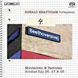 Beethoven: Complete Works for Solo Piano Vol.4