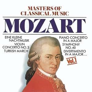 Vienna Mozart Ensemble Conductor Herbert Kraus Wolfgang