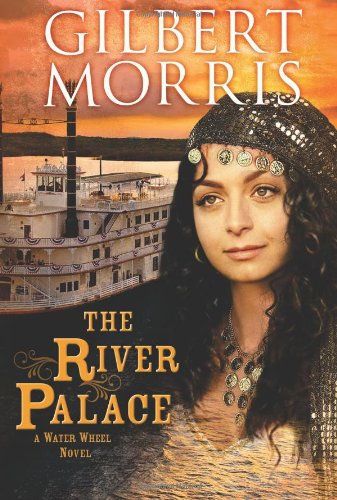 Image of The River Palace: A Water Wheel Novel