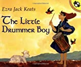The Little Drummer Boy (0140567437) by Ezra Jack Keats