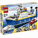 LEGO Creator 4997: Transport Ferry