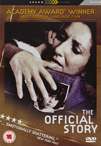 The Official Story [Import anglais]