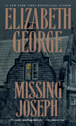Missing Joseph (Inspector Lynley Mystery, Book 6) front-851529