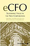img - for eCFO: Sustaining Value in The New Corporation by Cedric Read (2001-04-11) book / textbook / text book