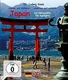 Image de Japan - Die Höhepunkte [Blu-ray] [Import allemand]