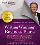 Rich Dad Advisors: Writing Winning Bu...