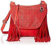 Lucky Brand Flora Flap Cross Body Bag from Lucky Brand