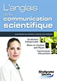 echange, troc Amaël Meignan, Rémi Crestani, Tim Driscoll, Diana Pursglove - L'anglais de la communication scientifique