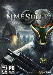 Timeshift - PC