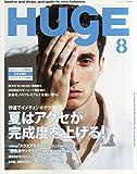 HUgE (ヒュージ) 2014年 08月号 [雑誌]