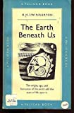img - for The Earth Beneath Us book / textbook / text book