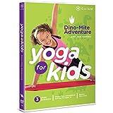YOGA FOR KIDS: DINO-MITE ADVENTURE - DVD [Import]