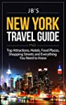 New York City Travel Guide: Top Attra...
