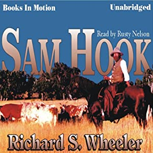 Sam Hook | [Richard S Wheeler]