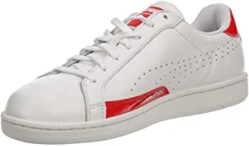 Puma Match Patent Mens Sneakers