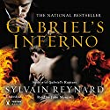 Gabriel's Inferno Audiobook by Sylvain Reynard Narrated by John Morgan