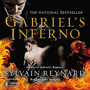Gabriel's Inferno Audiobook