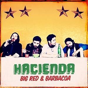 haciendatheband