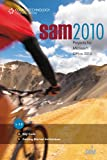 img - for SAM 2010 Projects v2.0 Printed Access Card book / textbook / text book