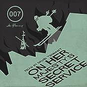 On Her Majesty's Secret Service | Ian Fleming