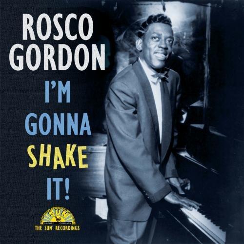 Rosco Gordon - I