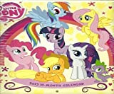 My Little Pony 2013 16 Month Wall Calendar