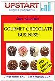 Gourmet Chocolate Business