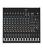 IMG Stage Line 202830 10 Channel Audio Mixer