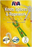 img - for RYA Knots, Splices and Ropework Handbook book / textbook / text book
