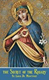 img - for The Secret Of The Rosary book / textbook / text book