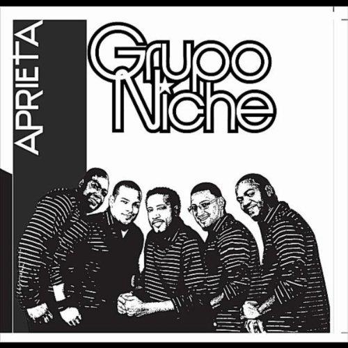Aprieta - Grupo Niche