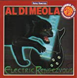 Electric Rendez-Vous by Al Di Meola