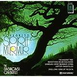 Spirit Murmur: String Quartets