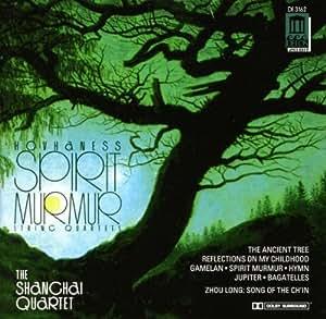 Spirit Murmur