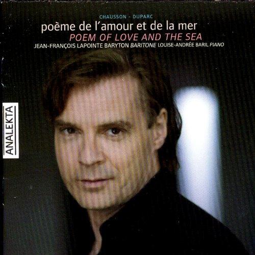 Chanson triste (Jean Lahor)