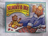 Mommy & Me: A Children's Collection of Thoughts