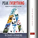 Peak Everything: Waking Up to the Century of Declines Audiobook by Richard Heinberg Narrated by Edward Dalmas