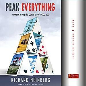 Peak Everything Audiobook