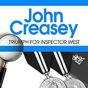 Triumph for Inspector West | [John Creasey]